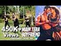 Download Lagu Main Tera Boyfriend | Arijit Singh | Neha Kakkar | Zumba Dance Routine | Dil Groove Mare Mp3 Free