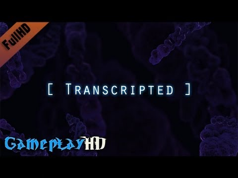 transcripted pc cheats