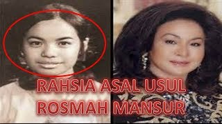 Video Panas !! Asal Usul Rosmah Betul Ke?? MP3, 3GP, MP4, WEBM, AVI, FLV Februari 2019