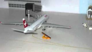 Video Herpa wings 1:500 animation MP3, 3GP, MP4, WEBM, AVI, FLV Agustus 2018