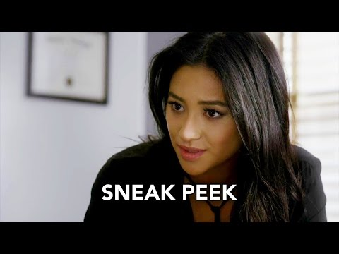 Pretty Little Liars 7.13 Clip 2