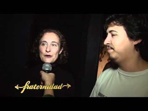 Público que recomienda FRATERNIDAD de Mariano Moro - by Pasillo Teatro