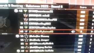 Copy of I played with Basicallyidowork black ops 2