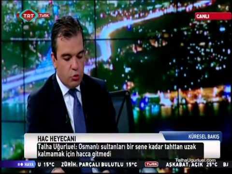 Hac ve Haccın Tarihi / Küresel Bakış / TRT Türk