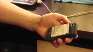 Аккумулятор для сотового телефона своими руками 69