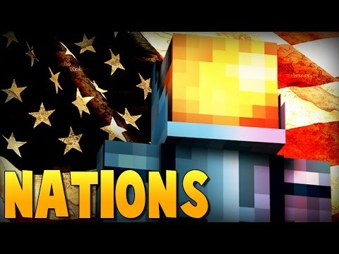 Nations - Comment your fave Nation below and be sure to leave a like! :) ▻▻▻http://bit.ly/SubscribeToMCU◅◅◅ Become a Star! ○Shirts:http://www.mc-universe.spreadshirt.c...
