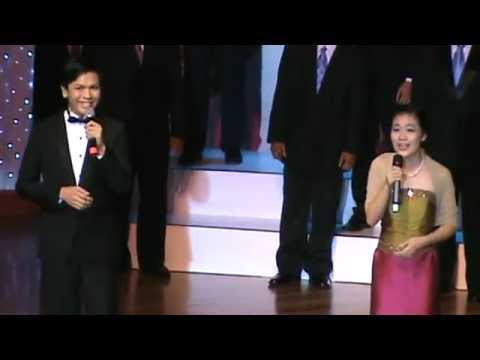 Remember the Goodness of the Lord – GCF South Metro Christmas Cantata 2012 – 5 of 12