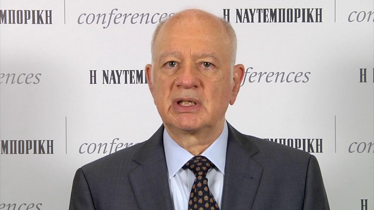 Δημήτρης Παπαδημητρίου – Υπουργός Οικονομίας και Ανάπτυξης
