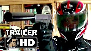 Nonton Mindhorn Official Trailer  2017  Julian Barratt Comedy Movie Hd Film Subtitle Indonesia Streaming Movie Download