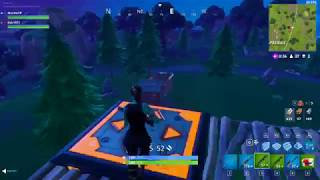 How to use the directional jump pad (Fortnite BR)