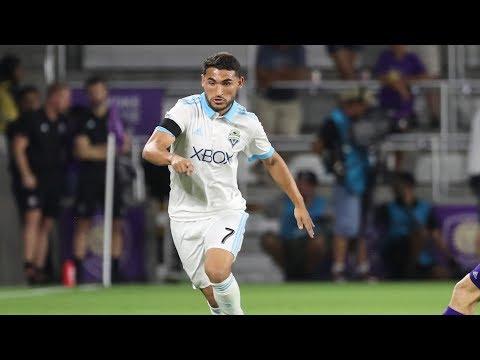 Video: Interview: Cristian Roldan post-match at Orlando City SC