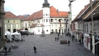 Maribor (Grajski trg) - 17.12.2012