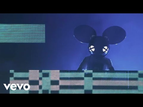 Deadmau5 – Maths