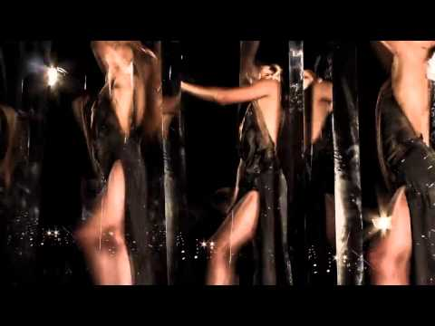 Donna Karan Fall 2014 AD Campaign