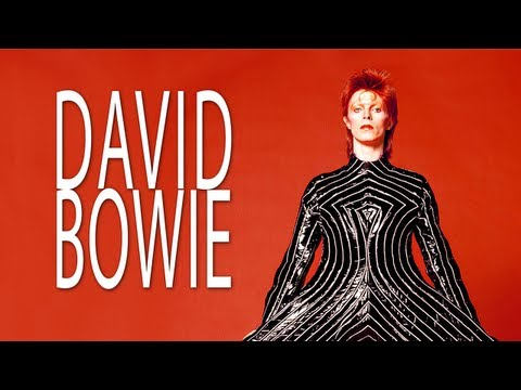 Bowie, il rock in mostra
