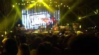 Senigallia Italy  City pictures : Damian Marley live concert mamamia (Senigallia Italy)