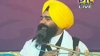 Bhai Harpal Singh Ji Katha At Shri Darbar Sahib Part -2(Date On 24-03-2012).flv