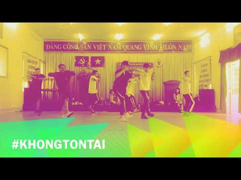 KHÔNG TỒN TẠI DANCE - BAK BẢO KUN | OH CREW | - Thời lượng: 3 phút, 20 giây.