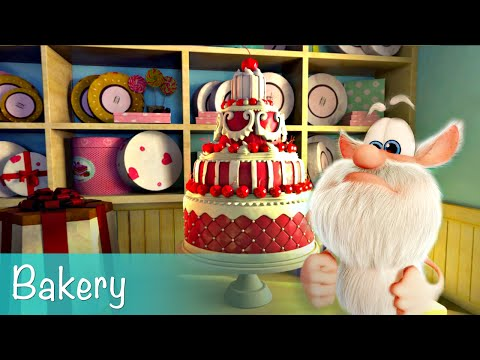 Episodio completo cartone animato Booba cartoon, episodio del sompatico pupazzetto con la barba cartoni infanzia video Elenco completo con tantissimi […]