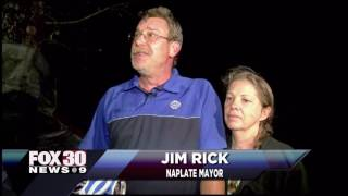 Midwest tornado damage