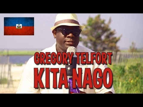 Gregory Telfort – Kita Nago (Official Music Video)