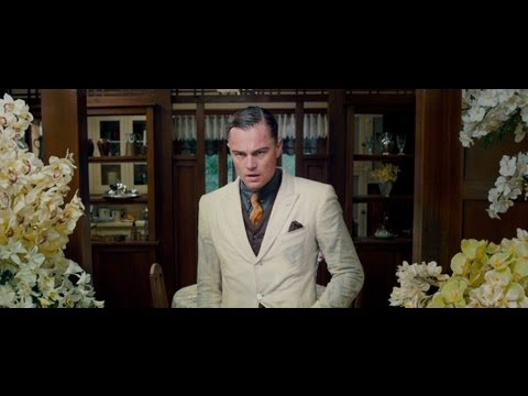 The Great Gatsby - Extended TV Spot feat. Lana Del Rey's 'Young and Beautiful'
