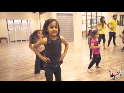 Kidz Dance Class   Dance Cover   Bum Bum Bole   Taare Zameen Par   Galti Se Mistake   Jagga Jasoos