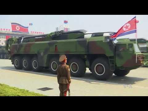 Trump anuncia nuevas sanciones a Corea del Norte