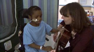 Healing Through the Power of Music – Music Therapy in Action