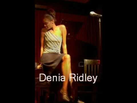 Denia Ridley online metal music video by DENIA RIDLEY
