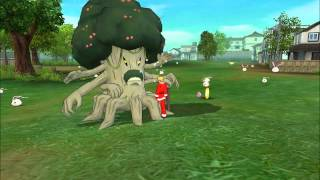 Digimon Masters Online - Palmon(Woodmon) - All Evolutions And Attacks