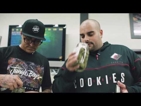 Marijuana Mania Episode 4: Los Angeles