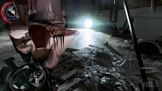 Manipulate The Past and Present At Once in Dishonored 2 - IGN Live: E3 2016 by IGN