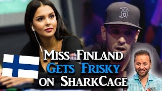 Video The One with Miss Finland MP3, 3GP, MP4, WEBM, AVI, FLV Juli 2019
