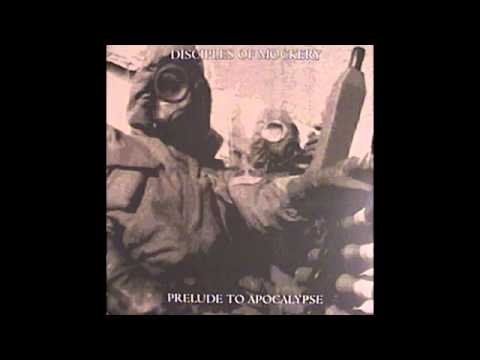 Disciples of Mockery - Sustained In Desolation