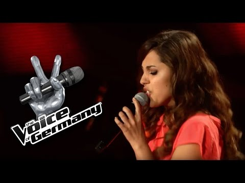 Video Fleur East - Sax | Elena Ancuta Stegaru Cover | The Voice of Germany 2016 | Blind Audition download in MP3, 3GP, MP4, WEBM, AVI, FLV January 2017