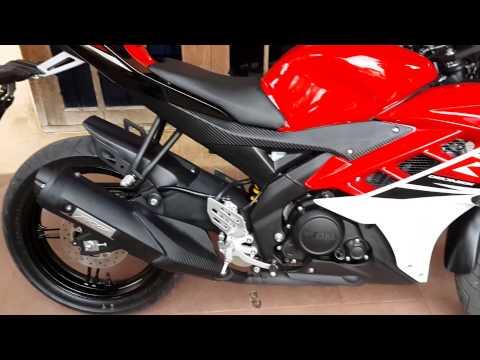 Engine Yamaha YZF-R15 Standart