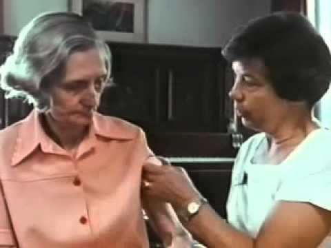 AshInstitute - A short documentary about the Block Nurse Program of St. Paul, Minnesota. The program was a 1986 Innovations in American Government Awards winner.