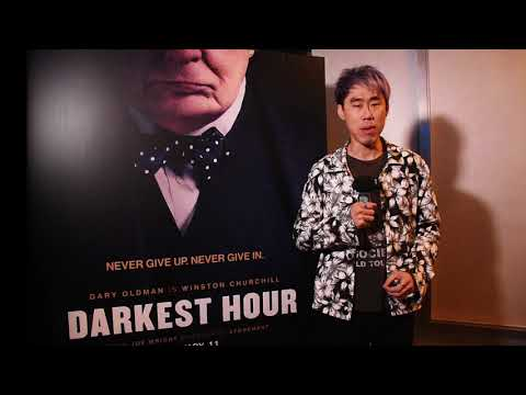Darkest Hour | Thailand's Celebrity Interview 1