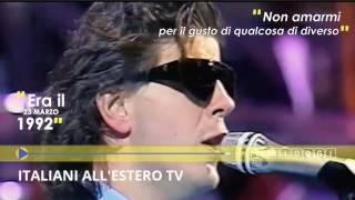 🔴 IERI OGGI - 23 marzo - ITALIANI ALL'ESTERO TV