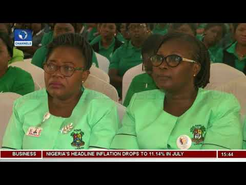 Nurses And Midwives In Lagos Demand Improved Welfare From Govt. |Dateline Lagos|