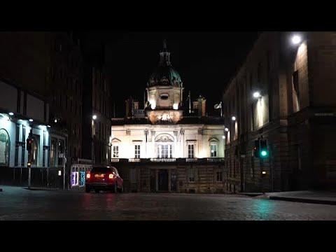 Brexit: Ταξιδεύοντας στην Σκωτία