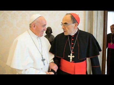 Αρχιεπίσκοπος Λυών: Παρέδωσε στον Πάπα την παραίτησή του…