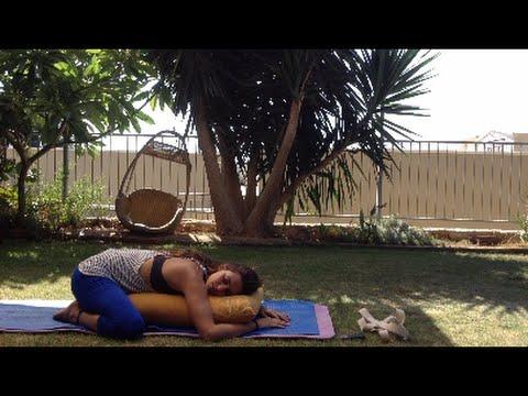 Día 9 #RETO20días – Equilibro II – Yoga en Español