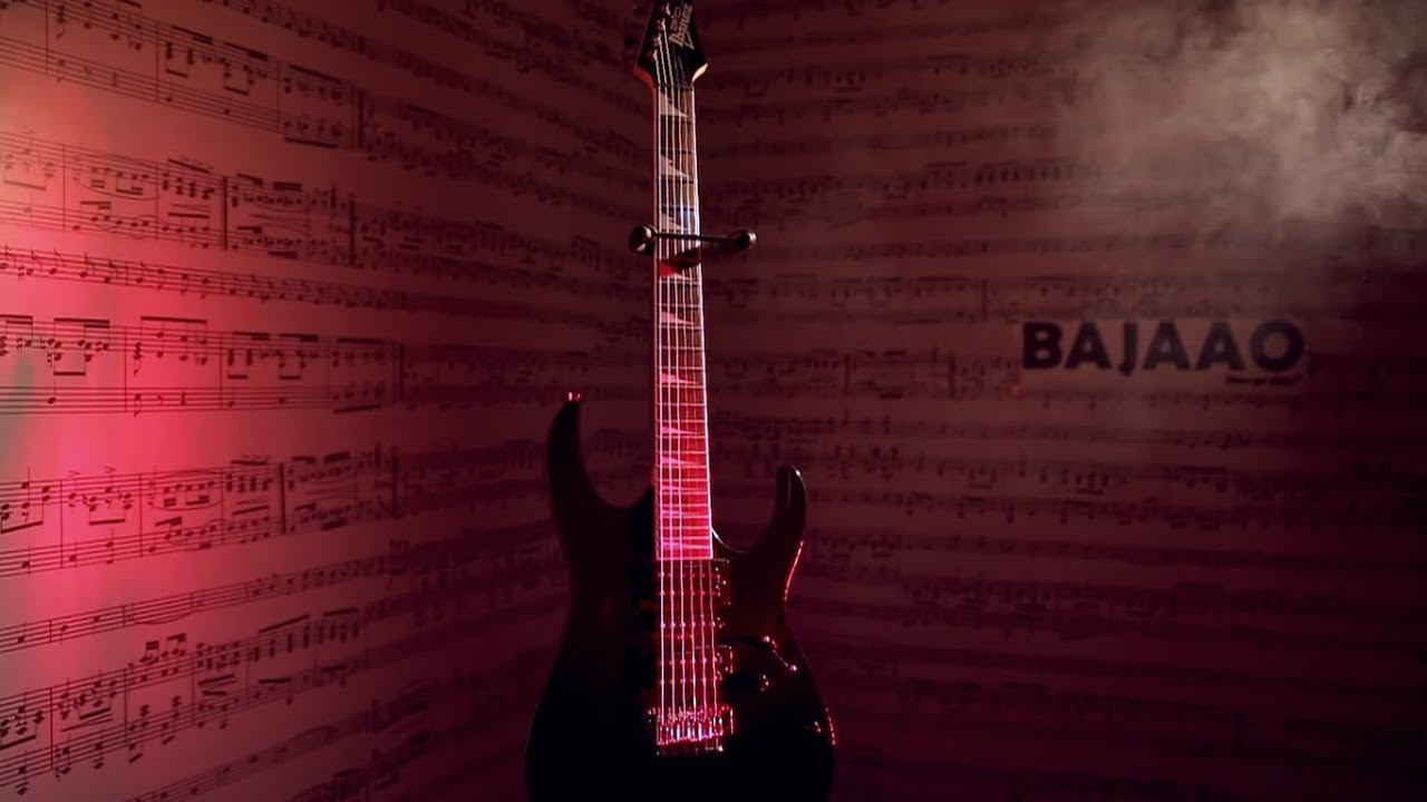 BAJAAO Select – Ibanez GRG170dx Electric Guitar Review