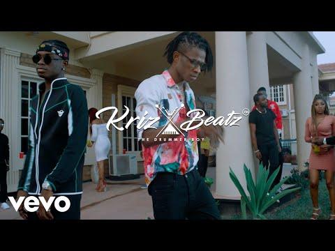 VIDEO: Krizbeatz - Give Them ft. Lil Kesh, Victoria Kimani & Emma Nyra