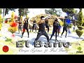 EL BAÑO Enrique Iglesias ft. Bad Bunny By LALO GRAYKOBS CHOREOGRAPHY