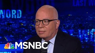 Video How Some Donald Trump Staffers Really Feel About The President? | The Last Word | MSNBC MP3, 3GP, MP4, WEBM, AVI, FLV Juni 2019