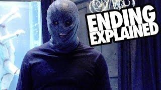 Video THE COLLECTION (2012) Ending Explained MP3, 3GP, MP4, WEBM, AVI, FLV Maret 2019