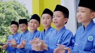 Full Album Sholawat PP. Al Qur'an Nurul Furqon (Musik Religi Marawis Indonesia)